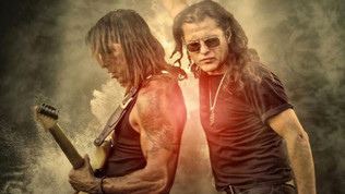 GEORGE LYNCH states latest release is LYNCH MOB's swan song