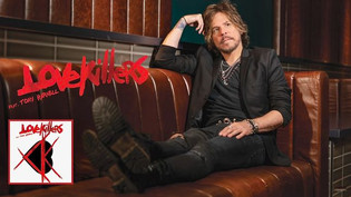 """Lovekillers feat. Tony Harnell Releases """"Set Me Free"""" Lyric Video"""