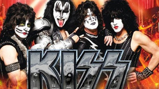 "KISS ""One Last Kiss: End Of The Road World Tour"" will be expanded from the recent 16 songs"