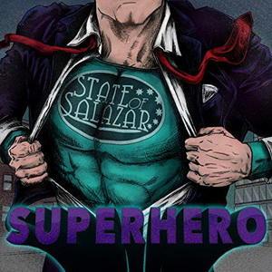 "State Of Salazar to release new studio album ""Superhero"" on Dec 7th 2018"