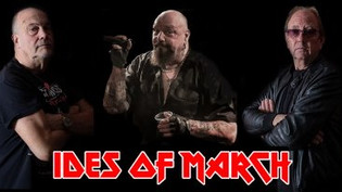 Former IRON MAIDEN Members Unite In IDES OF MARCH