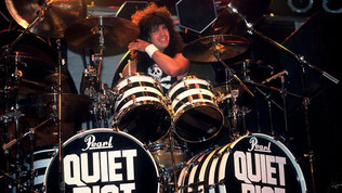 Quiet Riot To Continue As A Band After Frankie Banali's Passing