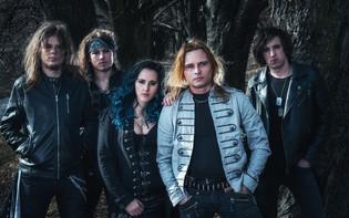 Slovakian Metal Act EUFORY Join Sliptrick Records