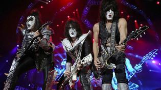 KISS to perform on America's Got Talent final