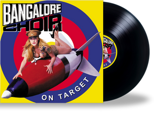 "NoLifeTilMetal Records reissues Bangalore Choir ""On Target"" Limited Vinyl & CD"