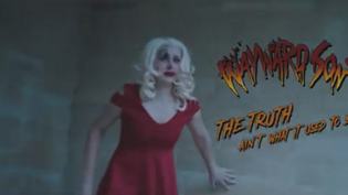 """WAYWARD SONS unveil  """"The Truth Ain't What It Used To Be"""" video"""