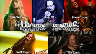 VICIOUS RUMORS Announce 'Digital Dictator 30th-Anniversary Tour'
