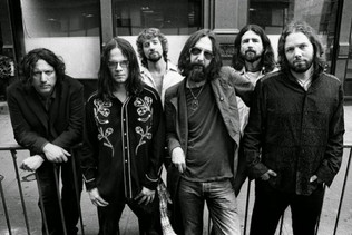 THE BLACK CROWES To Perform Entire 'Shake Your Money Maker' Album On 2020 Tour