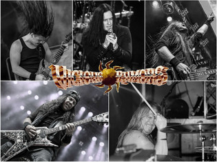 VICIOUS RUMORS Announce New Singer Nick Courtney