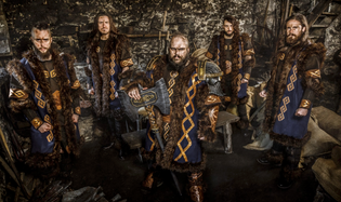 "WIND ROSE Release Lyric Video for  ""Wintersaga"""