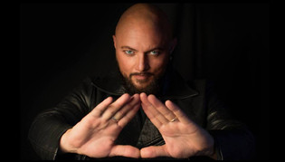 GEOFF TATE's New Song 'I've Seen The Way The Wind Blows' Will Feature Guest Appearan