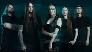 HELION PRIME Welcomes New Vocalist MARY ZIMMER, Debut New Song