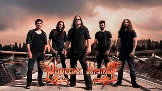"""PHOENIX RISING: Present """"El Doblón de la Muerte"""" Official Lyric Video"""