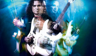 VINNIE MOORE To Release New Album 'Soul Shifter'