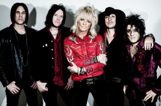 MICHAEL MONROE To Release 'One Man Gang' Album In October