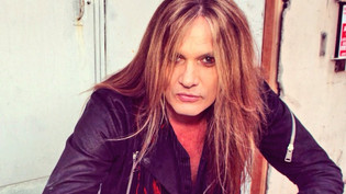Sebastian Bach unveils dates for his 2018Home Away From Home Tour