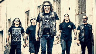 OVERKILL Announces 'Wings Over The USA' 2019 Tour With DEATH ANGEL And ACT OF DEFIANCE