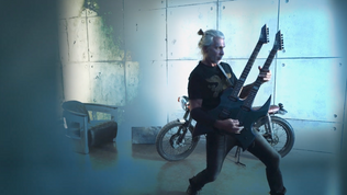 """DIRTY SHIRLEY Feat. George Lynch Unleash """"Here Comes The King"""" Videeo"""