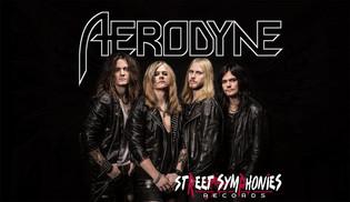 """We All Live A Lie"", second single taken from Aerodyne's studio album ""Breaking F"