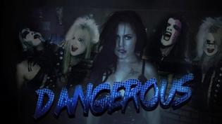 "LIPZ Release Video Cover of Roxette's ""Dangerous"""