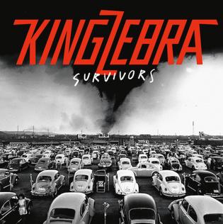 KING ZEBRA To Release New Album Survivors
