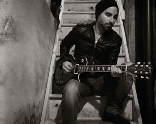 TRIXTER'S PJ Farley Signs With HighVolMusic