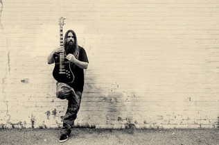 Lamb of God guitarist MARK MORTON to release 'Anesthetic' feat. vocals from Chuck Billy, Myl
