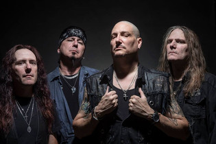 Peacemaker feat: ex-members of Metal Church, Yngwie, and Belladonna to release debut album this spri