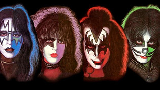 KISS Movie Biopic Set for Release Summer of 2021