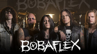 BOBAFLEX Release Video for 'Off With Your Head'