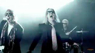 THE END: MACHINE Feat. JEFF PILSON, GEORGE LYNCH, MICK BROWN, ROBERT MASON: 'Alive Today' Vi