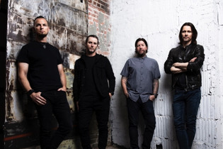 ALTER BRIDGE Unleash 'Take The Crown' Lyric Video