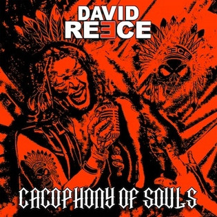 """Former ACCEPT singer and ex-UDO guitarist team up for """"Cacophony Of Souls"""""""