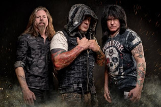 Reformed NITRO Taps Bassist VICTOR WOOTEN For Comeback Album
