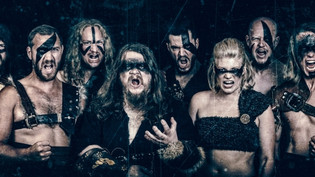 BROTHERS OF METAL sign with AFM Records!