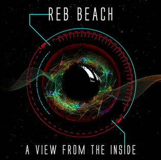 "Winger's Reb Beach releases solo album ""A View From The Inside"""