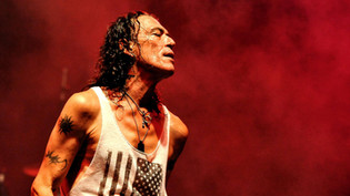 STEPHEN PEARCY Releases 'I'm A Ratt' Single From 'View To A Thrill' Solo Album