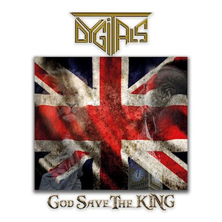 "Dygitals releases new album ""God Save the King"""