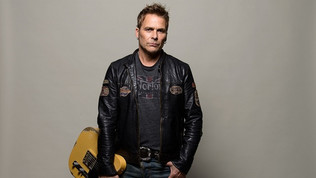 """Former White Lion vocalist MIKE TRAMP set to release """"Second Time Around"""" on May 1st"""