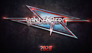 """VANDENBERG release visualizer for brand new track """"Shadows Of The Night"""""""