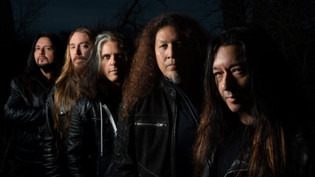 TESTAMENT Releases Animated Music Video 'Children Of The Next Level'