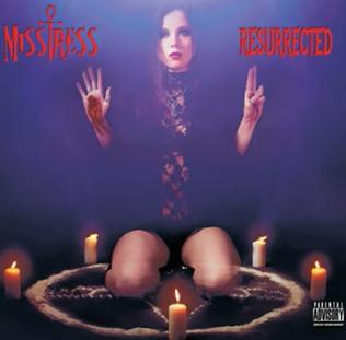 "Misstress - Release New Single ""Lady Katharina"""