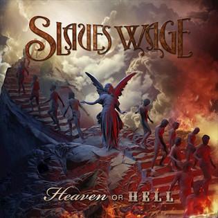 "Texan rockers Slaves Wage unleash ""Heaven or Hell"""