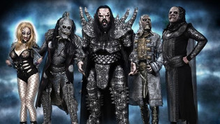 LORDI release their new album 'Killection' on January 31st, 2020