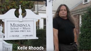 Kelle Rhoads Gives Details on Robbery & Randy Rhoads Items Stolen at Musonia School of Music