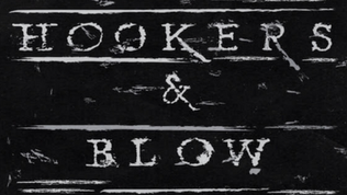 HOOKERS & BLOW Release Self-Titled Debut Album