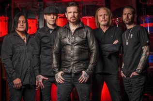 BLACK STAR RIDERS To Release 'Another State Of Grace' Album In September : Stream Title Trac