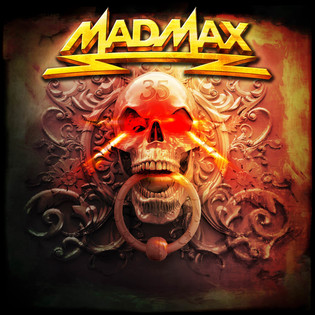 MAD MAX To Release New Studio Album '35' August 10th