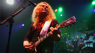 JOHN SYKES New Solo Album Due Out This Summer