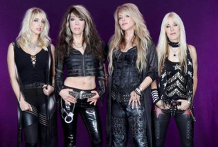 VIXEN Releases Music Video For 'You Ought To Know By Now'